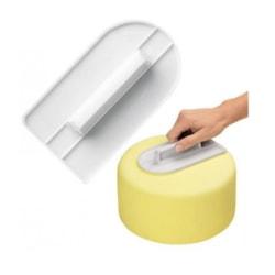Cake smoother / Tårtutjämnare