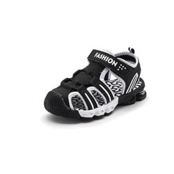 Kids Sneakers Artificial Leather Shoes Flats Casual Hollow white,31