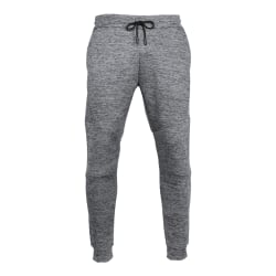 Men versatile casual quick drying sports pants comfortable Gray,XL