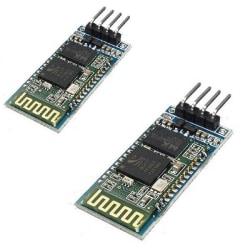 2 st HC-06 - UART till Bluetooth transceiver modul