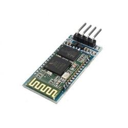 HC-06 - UART till Bluetooth transceiver modul