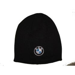 BMW BEANIE MÖSSA svart