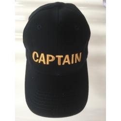 CAPTAIN Kaptensmössa HW