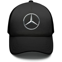 MB Mercedes Benz Promo Cap Keps Svart HW svart