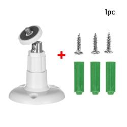 1/2/3/5pcs Security Bracket Camera Cam Holder Adjustable Mount