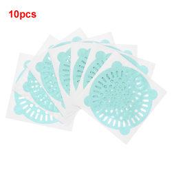 10/20/30 pcs Sink Strainer Drain Strainer Stickers 20PCS