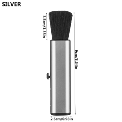 1Pc Vent Brush Computer Cleaning Brush Air Outlet Cleaning
