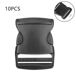 20/25/32/38/50mm Release Buckles Fastener Plastic Hardware 3.8CM 3.8cm