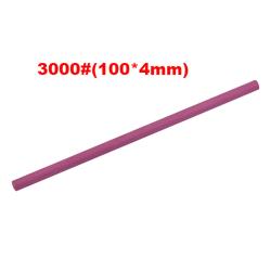 3000 Grits Oil Stone Polishing Sharpener 100X4MM