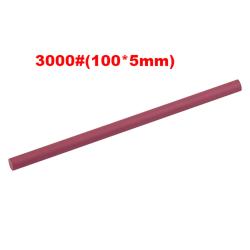 3000 Grits Oil Stone Polishing Sharpener 100X5MM