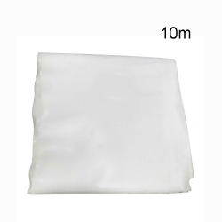 5/10/20M Melt-blown Fabric Non woven Filter Cloth 10M
