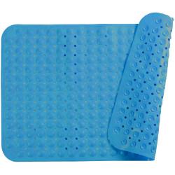 Bathroom Tub Mat Shower Bath Mat OCEAN BLUE
