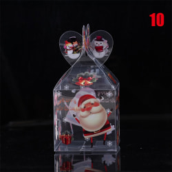 Candy Box Apple Boxes Christmas Decoration 10