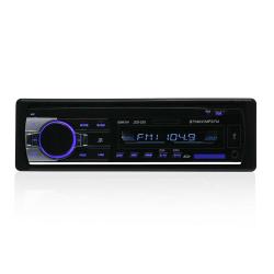 Car MP3 Player Car Radio In-dash Audio Head Unit Bluetooth