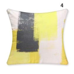 Pillowcase Pillow Covers 4