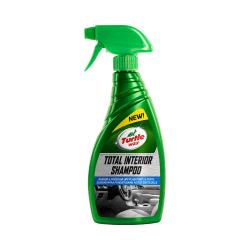 Turtle Wax Total Interior Shampoo 500ml
