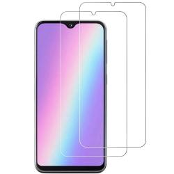 [2-Pack] Skärmskydd Samsung Galaxy A20e Transparent