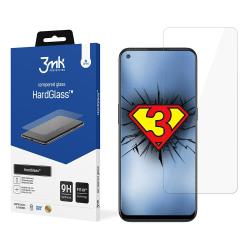 3MK™ HardGlass Skärmskydd OnePlus Nord N10 5G Transparent