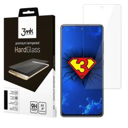 3MK™ HardGlass Skärmskydd Samsung Galaxy S20 FE Transparent