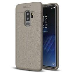 Anti-Shock skal till Samsung Galaxy S9+ Plus grå