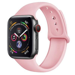 Armband Apple Watch 42/44mm Sportarmband - Vintage Rose M/L