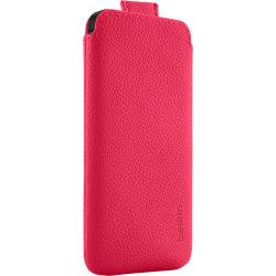 Belkin Fodral till iPhone 5/5s/SE Rosa Röd