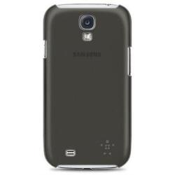 Belkin Samsung Galaxy S4 Skal Svart
