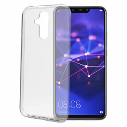 Celly Huawei Mate 20 Lite Skal - Gelskin Transparent