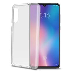Celly® Gelskin Xiaomi Mi 9 Skal - Transparent Transparent