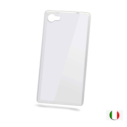 Celly skal till Sony Xperia M5 Transparent
