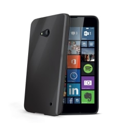 Celly TPU Case for Microsoft Lumia 640 Transparent