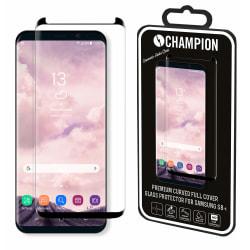 Champion Skärmskydd Glas Galaxy S8+ Case Friendly