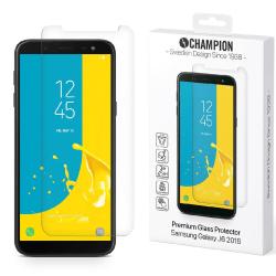 Champion Skärmskydd Samsung Galaxy J6 2018 - Full-Size