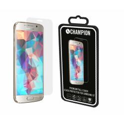 Champion™ Samsung Galaxy S7 Skärmskydd Heltäckande