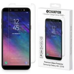 Champion™ Skärmskydd till Samsung Galaxy A6+ 2018