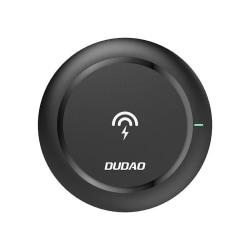 Dudao™ Trådlös Laddare Snabbladdare iPhone/Samsung/LG m.fl. Svart