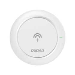 Dudao™ Trådlös Laddare Snabbladdare iPhone/Samsung/LG m.fl. White
