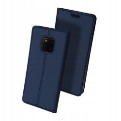 DUX DUCIS™ Skin Pro Fodral till Huawei Mate 20 Pro - Navy Blue