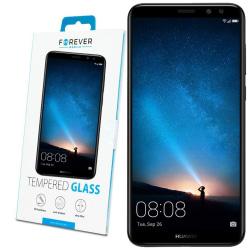 Forever™ Skärmskydd till Huawei Mate 10 Lite - Härdat Glas Transparent