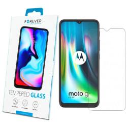 Forever™ Skärmskydd till Motorola Moto E7 Plus - Härdat Glas Transparent
