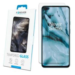 Forever™ Skärmskydd till OnePlus Nord  - Härdat Glas Transparent
