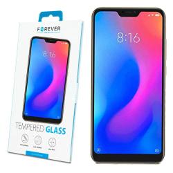Forever™ Skärmskydd till Xiaomi Mi A2 Lite - Härdat Glas Transparent