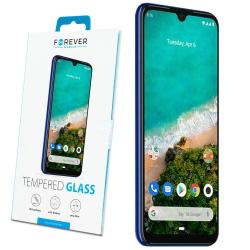 Forever™ Skärmskydd till Xiaomi Mi A3 - Härdat Glas Transparent