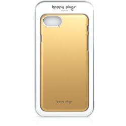 Happy Plugs Fashion Case iPhone SE 2020 / 8 / 7 - Deluxe Gold Guld