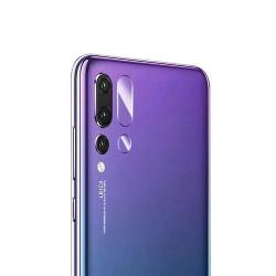 Härdat Glas Huawei P20 Pro Linsskydd Kamera