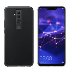 Huawei Mate 20 Lite Skal Black Matte Mobilskal