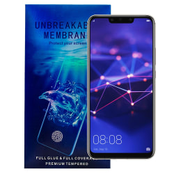 Huawei Mate 20 Lite Skärmskydd - Oförstörbar Membran Transparent