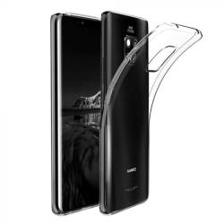 Huawei Mate 20 Pro Skal Ultra-Slim Transparent TPU