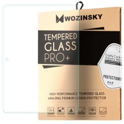 """Huawei MediaPad T3 10"""" Skärmskydd Härdat glas 9H Transparent"""