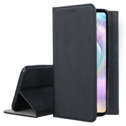 Huawei P30 Pro Plånboksfodral - Mobilfodral Svart Svart